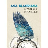 Integrala poemelor, Ana Blandiana