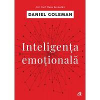 Inteligenta emotionala, Daniel Goleman
