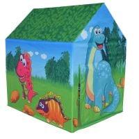 IP8163_001w Cort pentru copii Iplay-Toys Dinosaur Tent