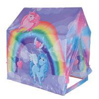 IP8192_001w Cort pentru copii Iplay-toys Unicorn House Tent