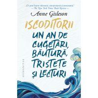 Iscoditorii, Anne Gisleson