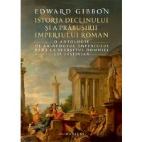 Istoria declinului si a prabusirii, Edward Gibbon