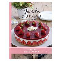 CV9026_001w Jamila Cuisine. Cele mai iubite retete, vol. I, Geanina Staicu-Avram