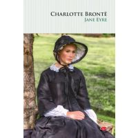 Carte Editura Litera, Jane Eyre, Charlotte Bronte