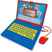 JC598PAi6_001w Laptop educational Lexibook Paw Patrol, 120 de activitati