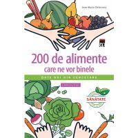 200 de alimente care ne vor binele, Delecroix Jean-Marie