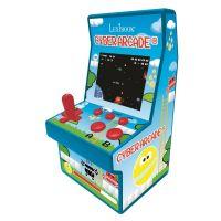 JL2940_001w Consola Cyber Arcade Lexibook, 200 jocuri