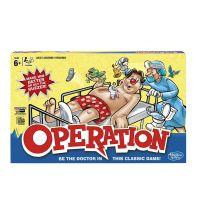 Joc Hasbro Gaming Operatia