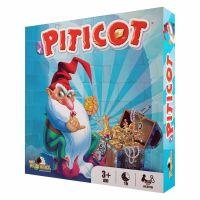 Joc interactiv Noriel Comoara lui Piticot (2016)