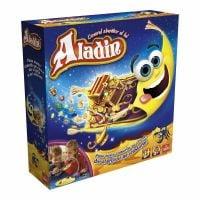 Covorul zburator al lui Aladin