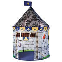 JOC0175-2_001 Cort pentru copii King Sport, Castel