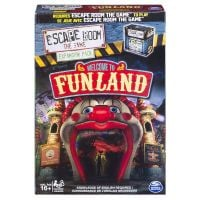 Joc de societate Escape Room Extension Pack Funland