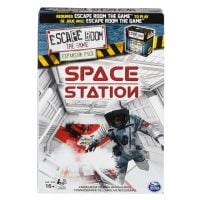 Joc de societate Escape Room Extension Space Station