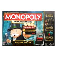 Joc Monopoly - Ultimate Banking Edition B6677_1