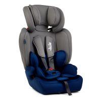 Scaun auto Juju Safe Rider, 9-36 Kg, Gri-Bleumarin