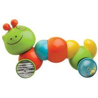 Jucarie bebelusi B-Kids - Press n Play Zoom Zoom Buggy