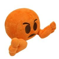Jucarie de plus Emoji Plushiez - Billy, 35 cm
