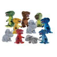 Jucarie de plus Jurassic World, 27 cm