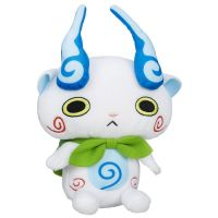 Jucarie de plus Yo-Kai Watch - Komasan