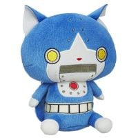 Jucarie de plus Yo-Kai Watch - Robonyan