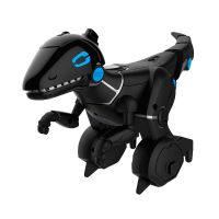 Jucarie interactiva WowWee - Mini MiPosaur RC, 18 cm