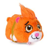 Jucarie interactiva Zhu Zhu Pets - Mr. Squiggles