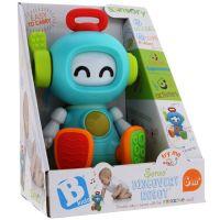Jucarie bebelusi B-Kids -Senso Discovery Robot