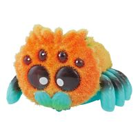 Jucarie interactiva Spider Yellies Flufferpuff