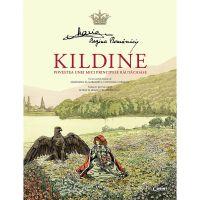 JUN.1208_001w Carte Editura Corint, Kildine. Povestea unei mici principese rautacioase
