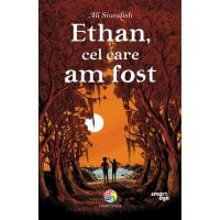 JUN.1276_001w Carte Editura Corint, Ethan, cel care am fost, Ali Standish