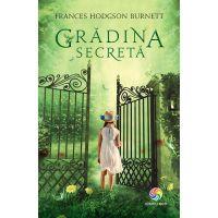 JUN.1297_001w Carte Editura Corint, Gradina secreta, Frances Hodgson Burnett