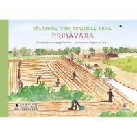 Carte Editura Corint, Calatorie prin traditiile Chinei. Primavara, Gao Chunxiang, Shao Min