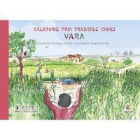 Carte Editura Corint, Calatorie prin traditiile Chinei. Vara, Gao Chunxiang, Shao Min