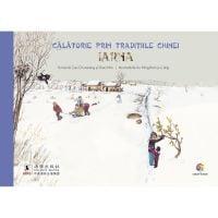 Carte Editura Corint, Calatorie prin traditiile Chinei. Iarna, Gao Chunxiang, Shao Min