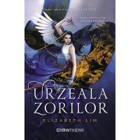 Sange de stele Vol. 1 Urzeala zorilor, Elizabeth Lim