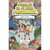 Carte Editura Corint, Stanley va fi bine, probabil, Sally J. Pla