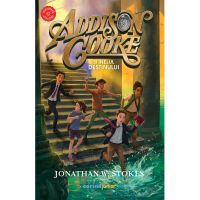 Addison Cooke si inelul destinului, Jonathan W. Stokes, Vol. 3