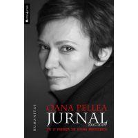 Jurnal 2003-2009, Oana Pellea