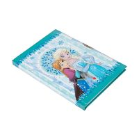 Jurnal Starpak Disney Frozen