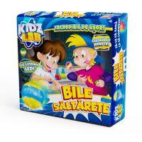 K02KL001_001w Set de creatie Kidz Lab, Bile saltarete