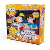 K02KL003_001w Set de creatie Kidz Lab, Mutre Turtite