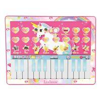 KBPAD100UNI_001w Tableta muzicala cu 24 clape Lexibook, Unicorn