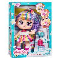 KDK50023_001w Papusa cu accesorii Kindi Kids, Rainbow Kate