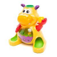 KID049890_001w Jucarie interactiva bebelusi Poppin Hippo Kiddieland
