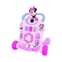 KID055913_001w Jucarie de bebelusi Premergator Kiddieland, Minnie Mouse and Friends