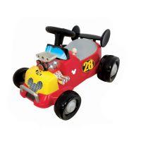 KID55723_001w Masinuta fara pedale Roadster Kiddieland, Mickey Mouse