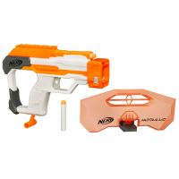 Kit de upgradare Nerf Strike and Defend
