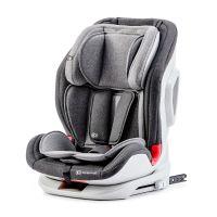 KKFONE3BLGR000_001w Scaun auto cu Isofix Kinderkraft Oneto3, 9 - 36 Kg, Gri