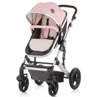 KKTER0193RO_001w Carucior Chipolino Terra Rose - Pink