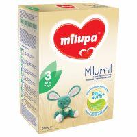 Lapte praf de continuare  Milupa Milumil 3, 600g